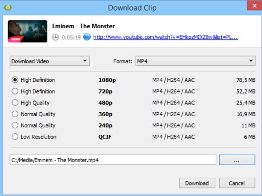 Download 4K Video Downloader 2018