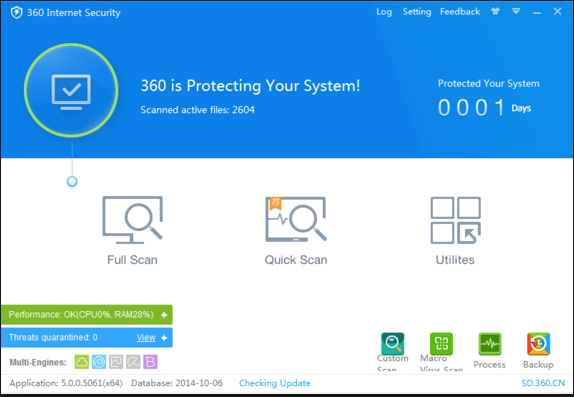 360 Total Security 2019 Download Latest Version