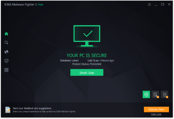 IObit Malware Fighter 6.4.0 Download