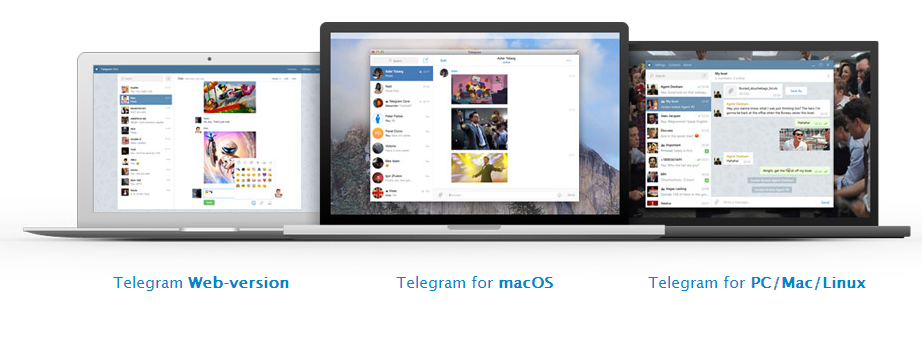 Telegram 2019 Download Latest Version