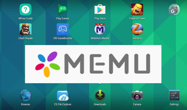 Download MEmu 2018.3.7.0 Latest