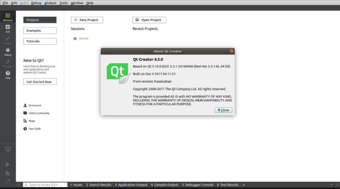 Download Qt 5.10.1 Latest
