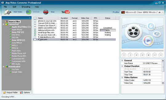 Any Video Converter Free 2018 Download