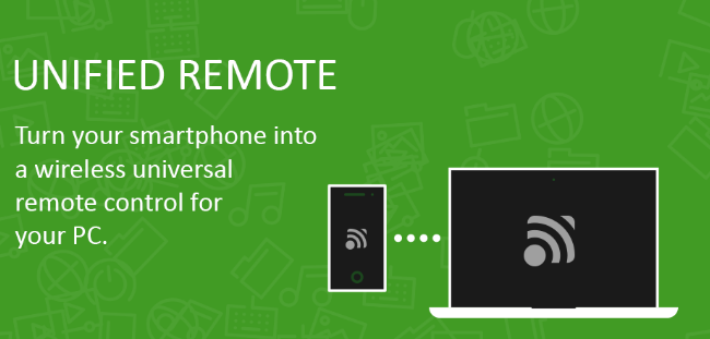 Unified Remote 3.6.3 Download Latest Version