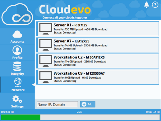 Download Cloudevo 3.2.0 Latest Version