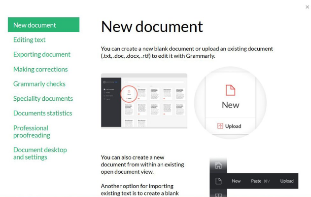 Grammarly for Chrome 14.840 Download Latest Version