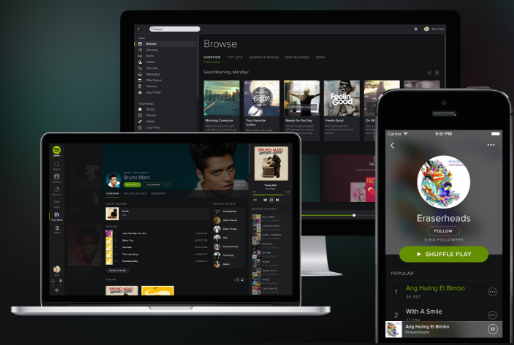 Spotify 1.0.80. Free Download Latest Version