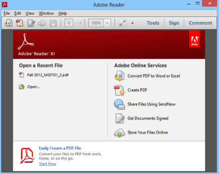 Download PDF Reader 2019 Latest Version