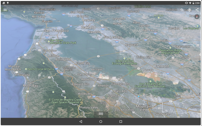 Google Earth App 2019 Download Latest Version