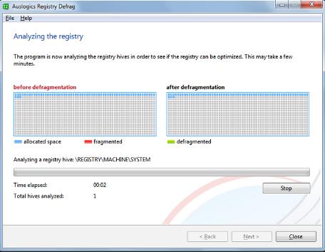 Download Auslogics Registry Defrag 11.0.13.0 Latest Version