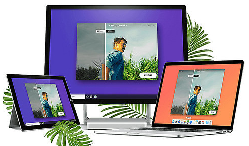 Photolemur 2.3.1 Free Download Latest Version