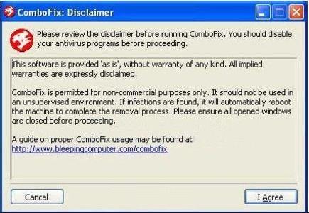 Download ComboFix 18.8.8.1 Latest Version