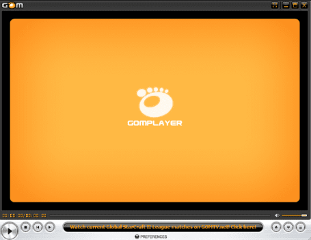 GOM Player 2.3.33 Download Latest Version