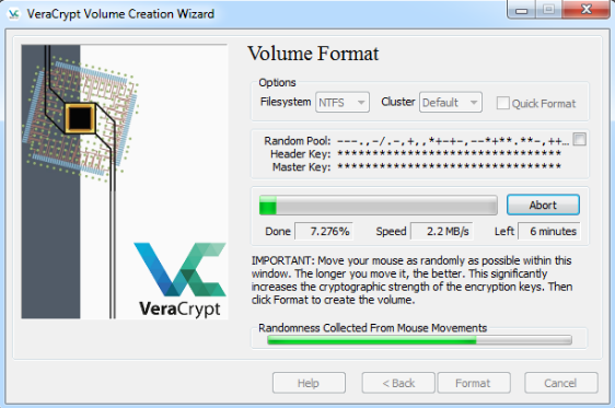 VeraCrypt 1.23 Free Download Latest Version