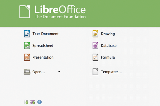 LibreOffice 6.1.1 Download Latest Version
