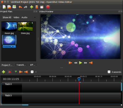 OpenShot Video Editor 2.4.3 Download Latest Version