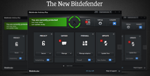 Download BitDefender Free Edition 2019 Latest Version