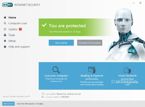 ESET Internet Security 2019 Download