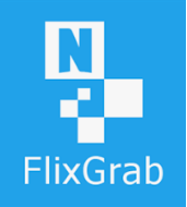 FlixGrab 1.2.9 Free Download Latest Versio