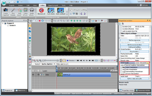 VSDC Video Editor 6.1.0 Free Download