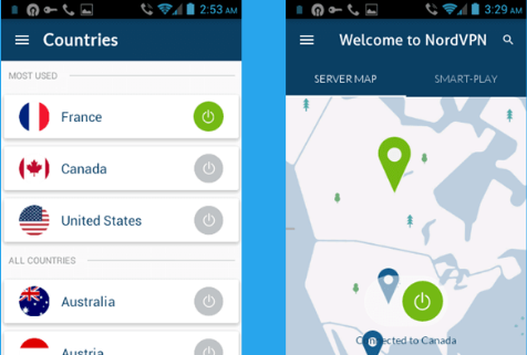 Nord VPN 2019 Download Latest Version