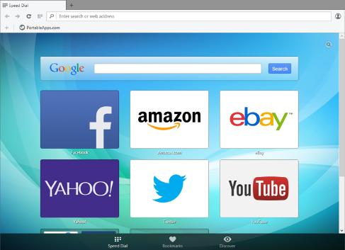 Download Opera 58.0