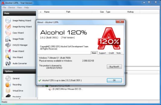 alcohol 120 windows 7 32 bit free download