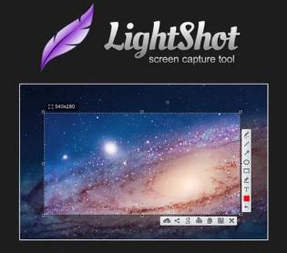 Download LightShot