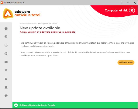 Download AdAware Antivirus