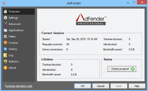 Download AdFender