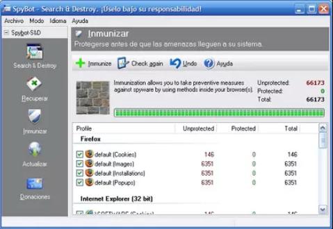 Download Spybot