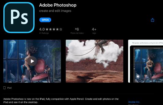 Download Photoshop