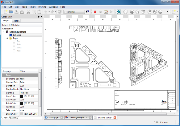 Download FreeCAD